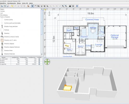 Architettura archivi kentstrapper for Software di progettazione di architettura domestica