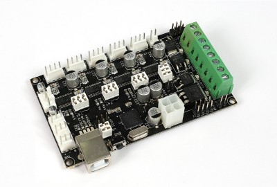 Scheda elettronica minitronics