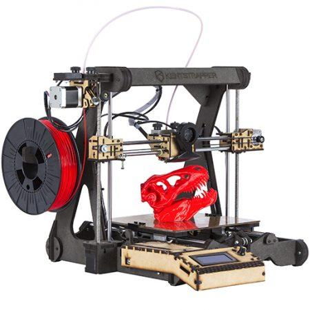 La Stampante 3d Kentstrapper Galileo Smart