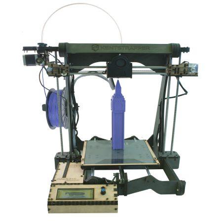 La Stampante 3d Kentstrapper Galileo SmartUp