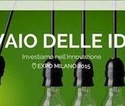 Kentstrapper al Vivaio delle Idee presso Expo Milano 2015
