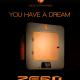 la stampante 3d Kentstrapper Zero