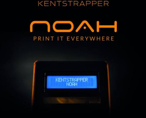 Kentstrapper Noah