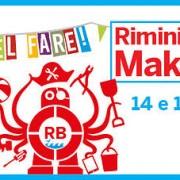 Kentstrapper vi aspetta alla Rimini Beach MIni Maker Faire