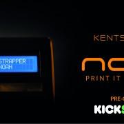 Kentstrapper Noah pre order On Kickstarter
