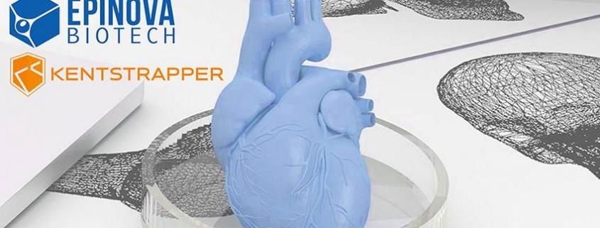 Quasi quasi mi stampo un organo, evento dedicato all'utilizzo della stampante 3d nel settore biomedicale