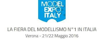 Kentstrapper partecipa a Model Expo Italy Verona