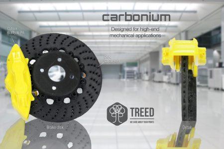Treedfilaments Carbonium
