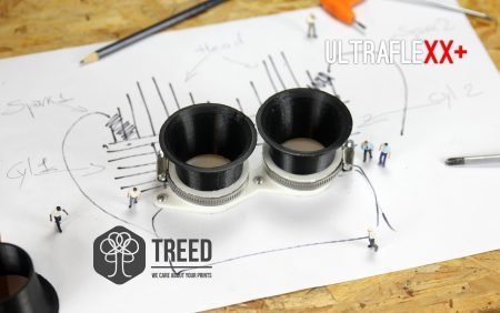 Treedfilaments Ultraflex