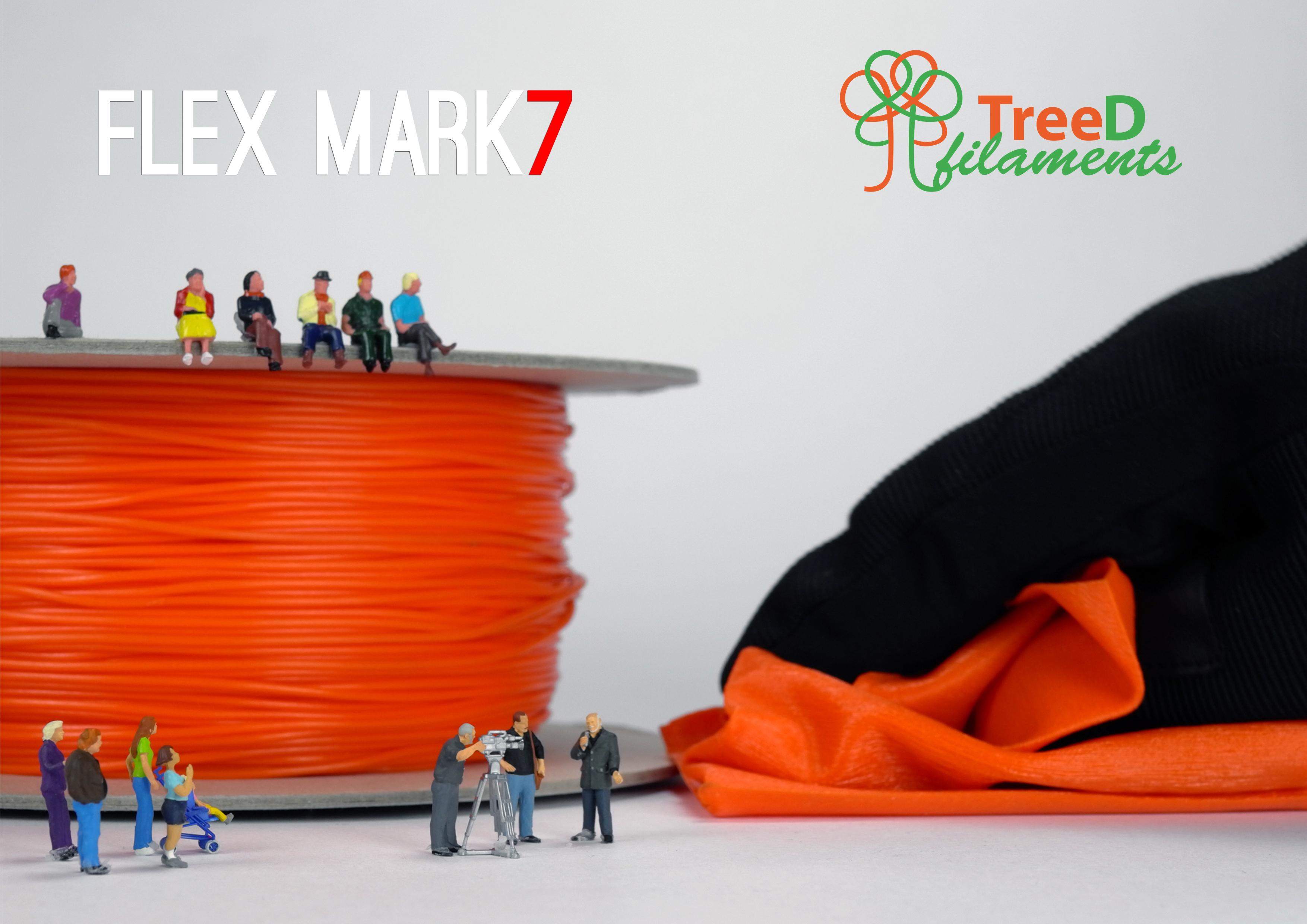 Treedfilaments Flexmark