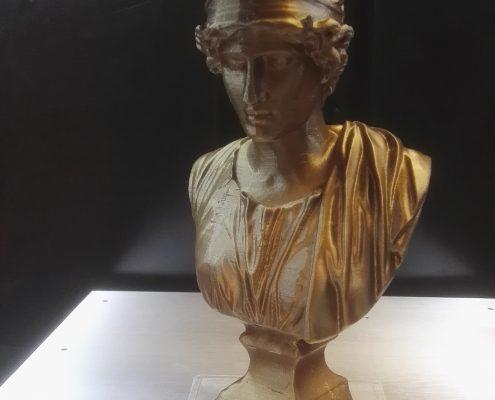 Kentstrapper Zero Modello Busto