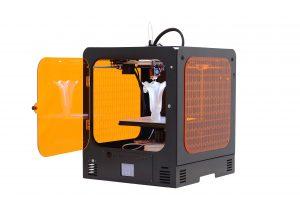 Stampante 3D Kentstrapper Verve Visual