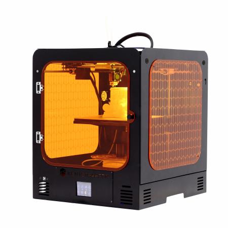 Stampante 3D Kentstrapper Verve Intro