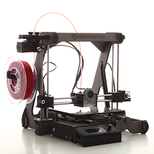Stampante 3D Kentstrapper Galileo Smart