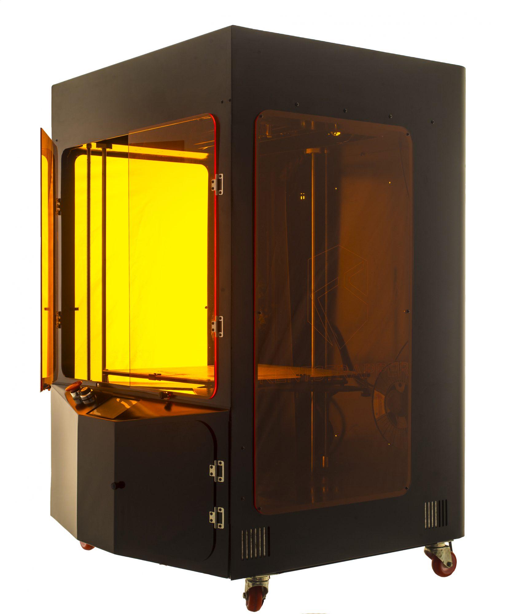 Kentstrapper Stampante 3D