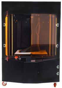 Modello di protesi realizzato con la Stampante 3D Kentstrapper Mavis