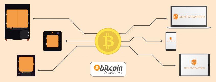 Kentstapper Bitcoin