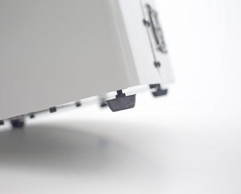 Stampante 3D Kentstrapper Aura calibrazione1
