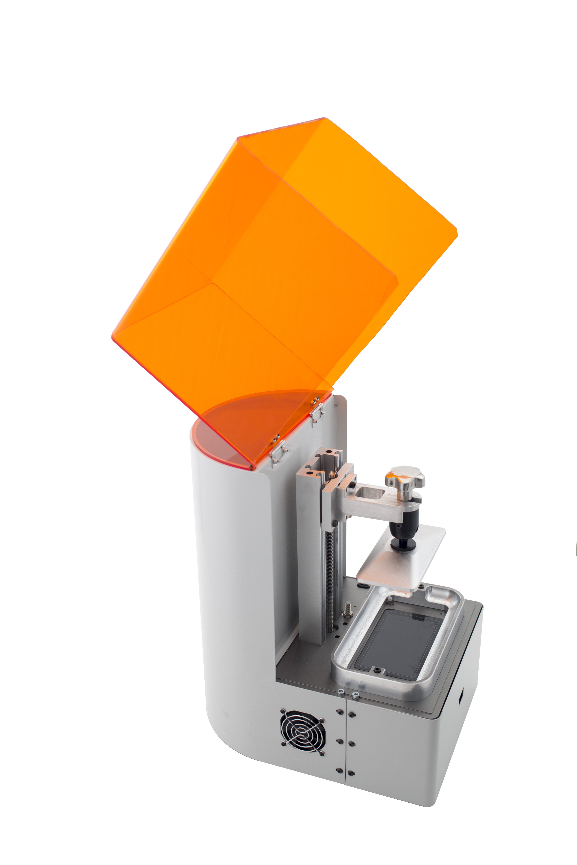 Stampante 3D Kentstrapper Aura Desing2