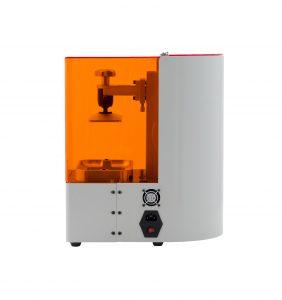 Stampante 3D Kentstrapper Aura lato dx