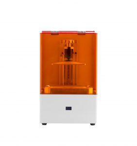 Stampante 3D Kentstrapper Aura Frontale