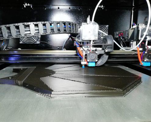 Supporto-Meccanico-realizzato-con-la-stampante-Kentstrapper-Mavis