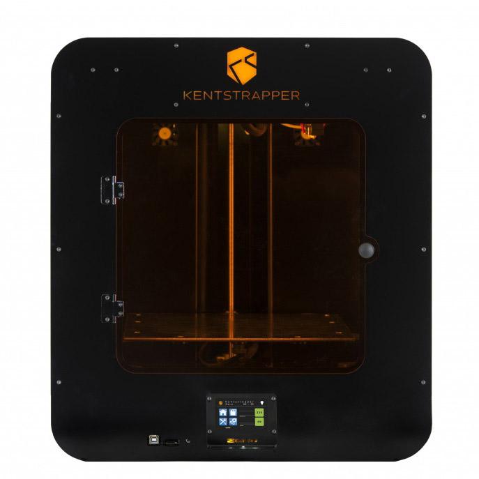kentstrapper-zero-stampante-3d-design-arte-architettura-scuola-moda-medicale-industria-automotive-roma-milano-firenze