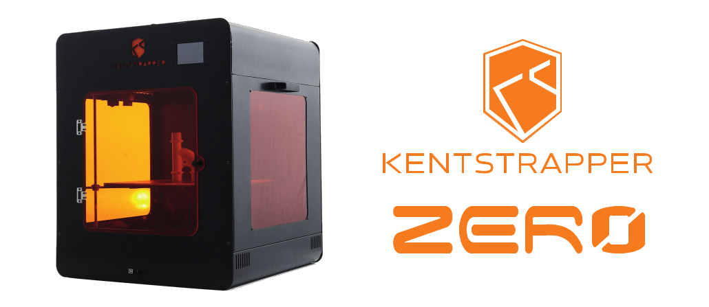 Kentstrapper Zero Home Slide