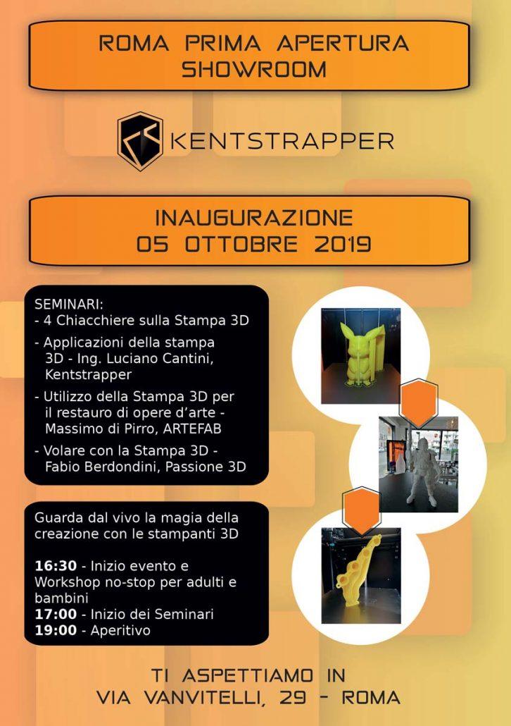Roma-nuovo-showroom-Kentstrapper-per-la-stampa-3D-stampanti-3d-made-in-italy-2