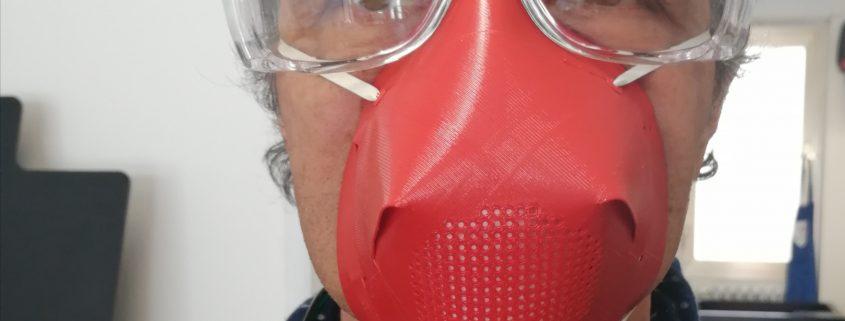 Kentstrapper Mask 2