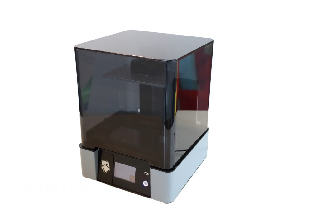 Stampante 3D Kentstrapper Aura