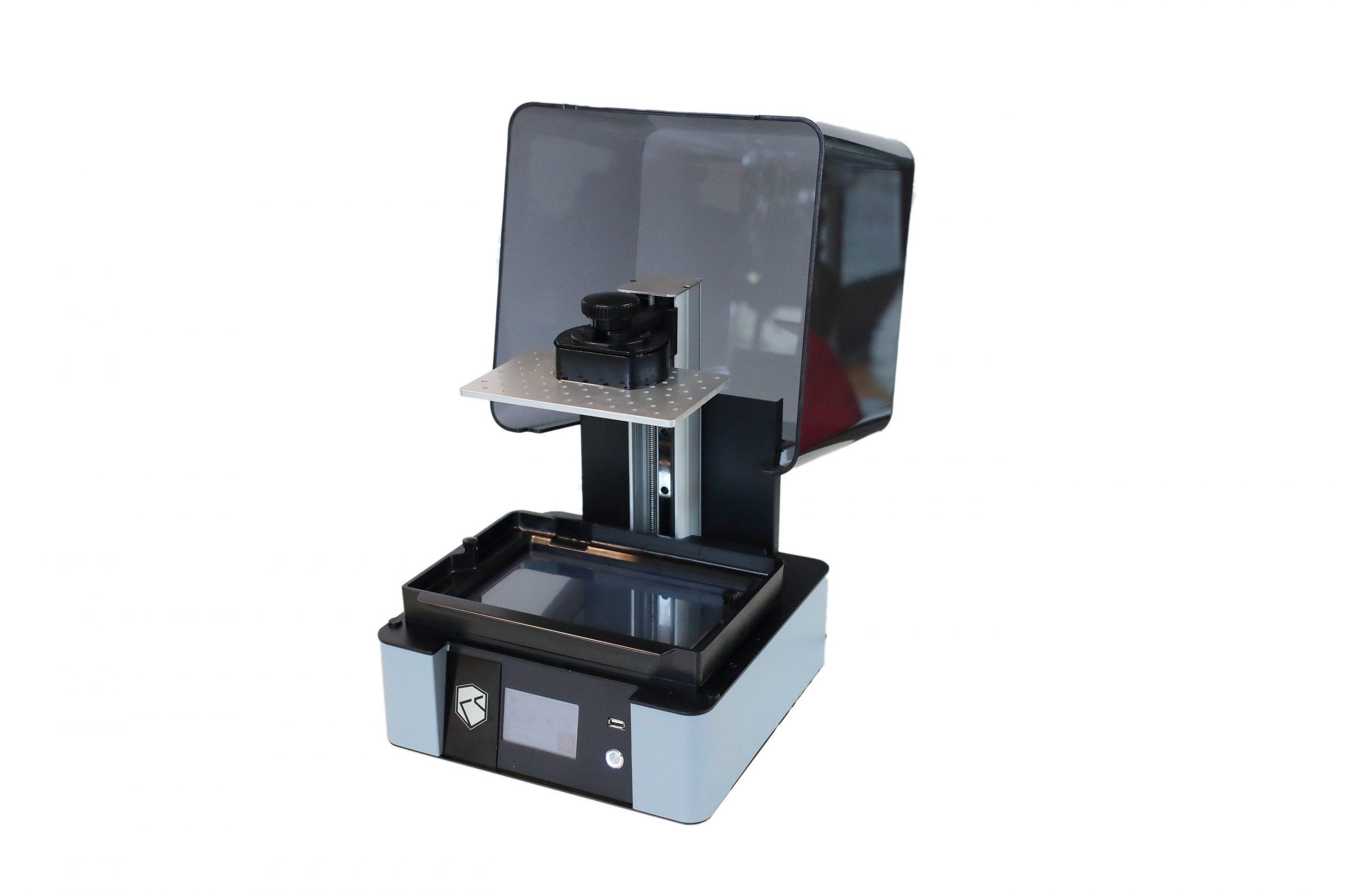 Stampante 3D Kentstrapper Aura 3