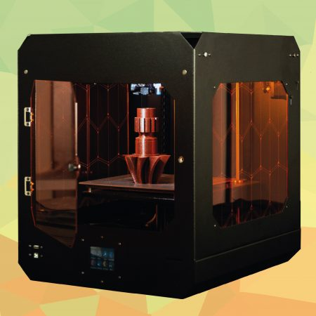 Kentstrapper Stampante 3D Verve