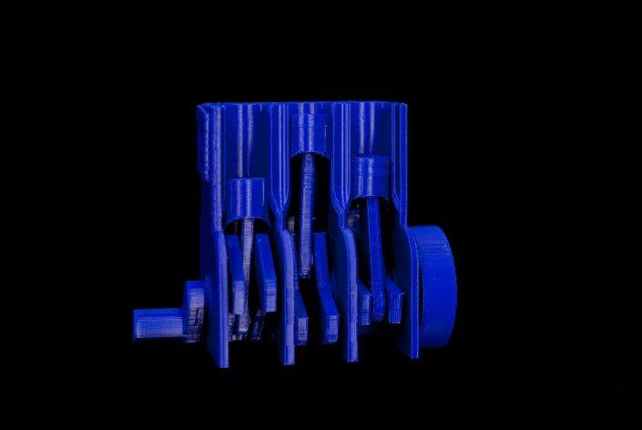 Benchy motor