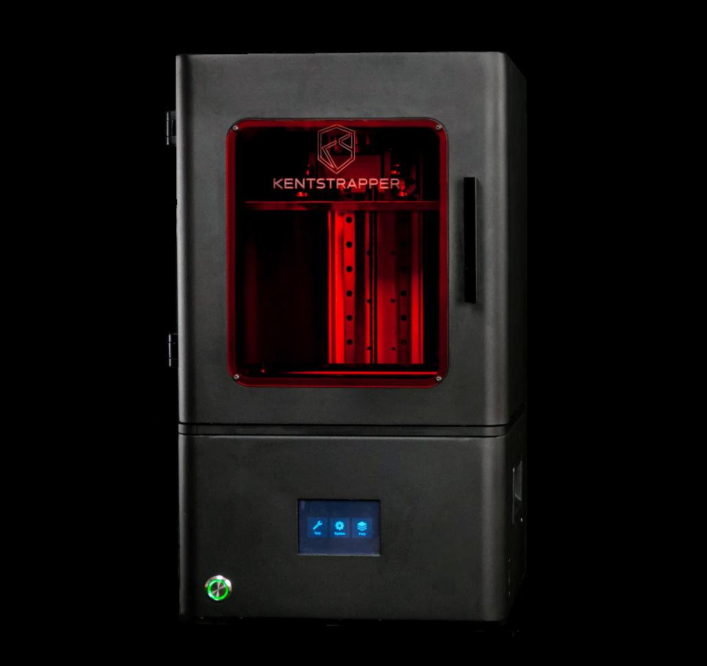 Stampante 3D Kentstapper Aura
