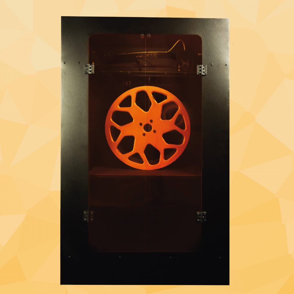 Stampante 3D Mavis Intera